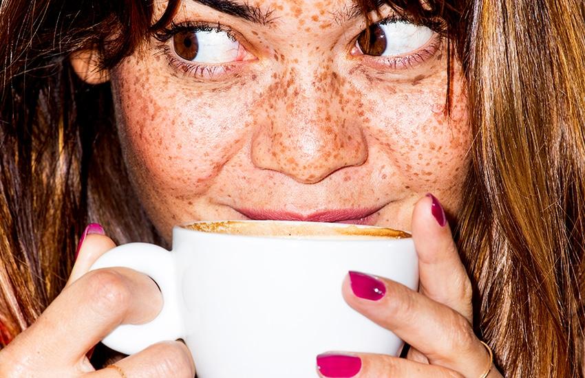 Welcoming Stooker Coffee