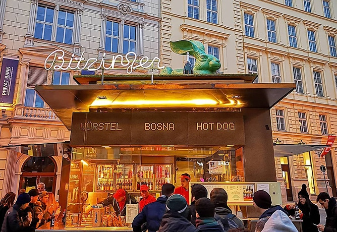 bitzinger vienna city guides max brown hotels